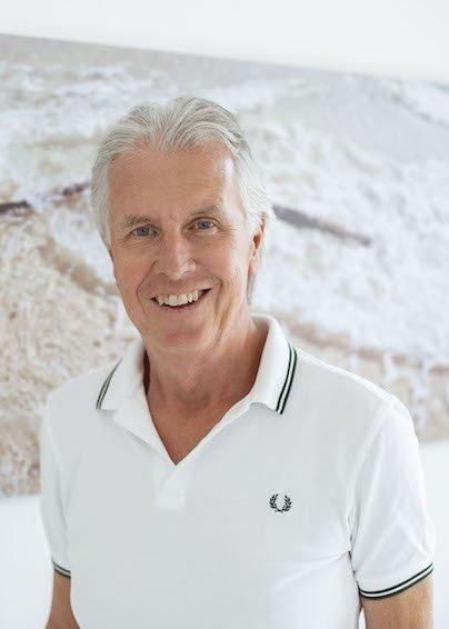 Einfühlsamer Zahnarzt - Dr. Erich Unterhuber