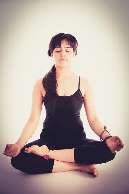 Meditation als Ergänzung der Verhaltenstherapie bei Angst