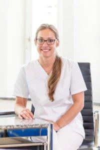 Dr. med. dent. Daniela Thalhofer MSC