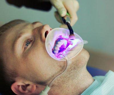 Zahnarztangst narkose kosmetische Zahnbehandlung sensitive dentists