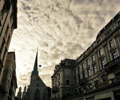 Zürich Stadt